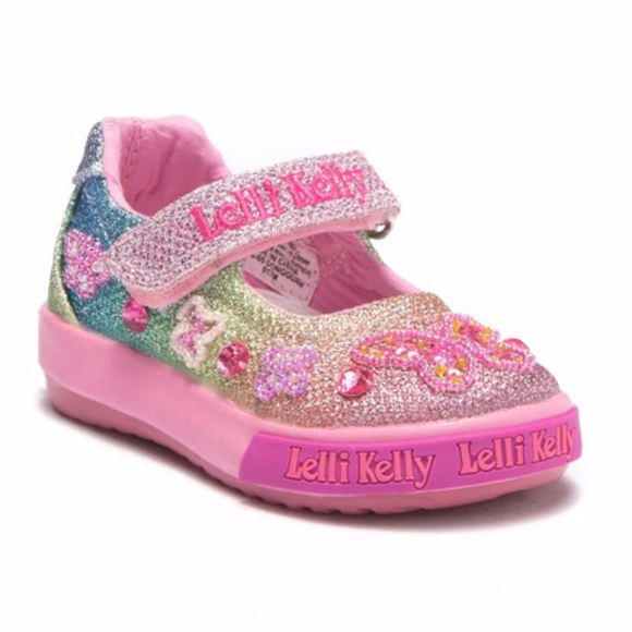 Lelli Kelly Kids Shoes | Nib Lelli